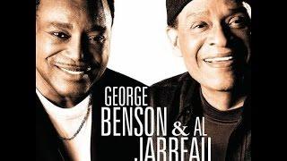 GEORGE BENSON & AL JARREAU_Givin´It Up_ALBUM FULL_2006