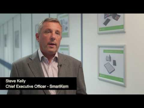 SmartKem corporate video