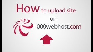 how to upload site on hostinger/000webhost | full tutorial
