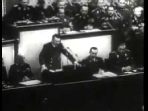 The Battle of Britain - WW II, 1943- 1969 Propaganda Film