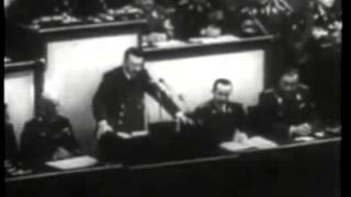 The Battle of Britain - WW II, 1943- 1969 Propaganda Film
