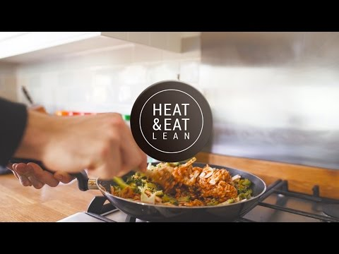 Heat Eat Lean Meals Available On Myfitnesspal Heat Eat