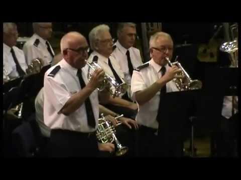 Captain and Lieutenant — Cornet Duet Brisbane 2014