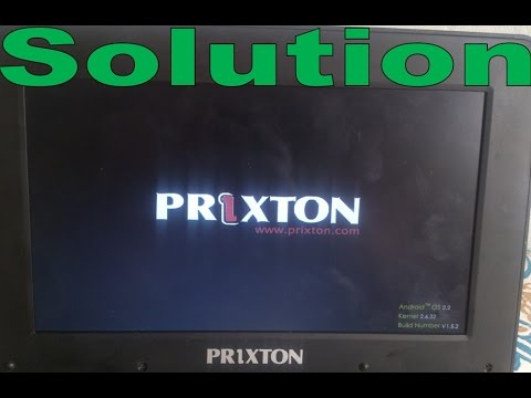 Upgrade Prixton Netbook 1001