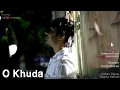 o Khuda - {love Forever} video