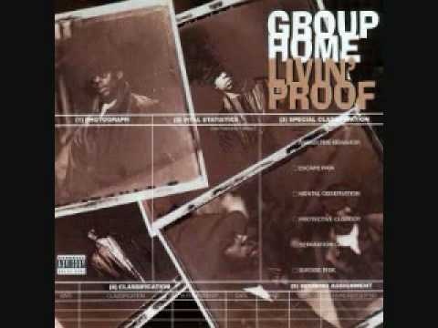 Group Home - Tha Realness feat. Jack the Ripper