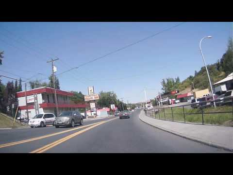 NAPA Dashcam Real World Example