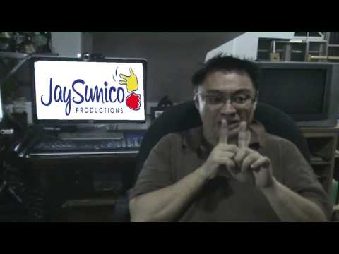 JSP explain Deaf community about escalator rule for MRT and LRT
