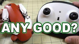 Fairy Air Camera Selfie Drone Review 🙄🚁