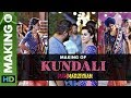 Kundali Song Making | Manmarziyaan | Anurag Kashyap | Taapsee Pannu Whatsapp Status Video Download Free