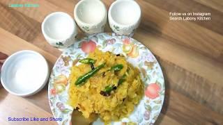 Cooking Radish / Simple Cooking Radish Recipe