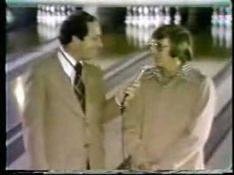 1974 PBA New Jersey Open Introduction