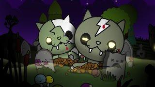 Мультик игра Ударный отряд котят / Кот с базукой часть 1
