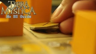 How to Play Terra Mystica - No BS Guide