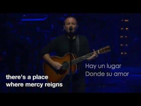 Rojo fue tu amor (At the cross en español) -  En espíritu y En Verdad - Chris Tomlin