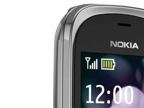 Nokia 7230.avi
