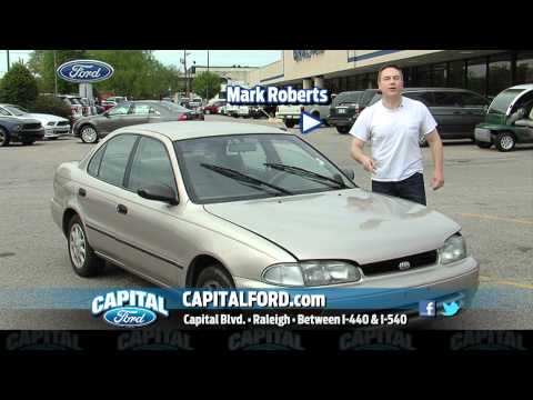 Capital Ford - Swap Your Ride