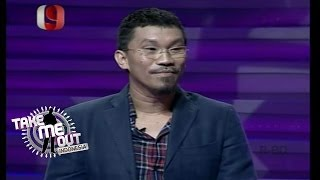 Single Man - Mongol - Take Me Out Indonesia 4