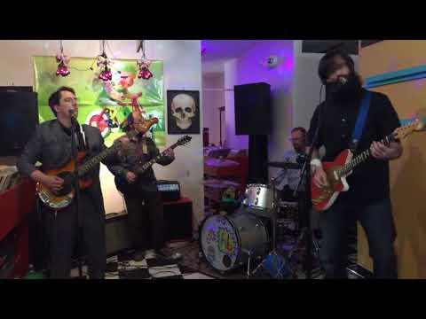 Way of the Headband - Thunderhead (Live)
