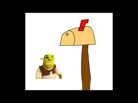 SML Shrek's World Dancing Quiz