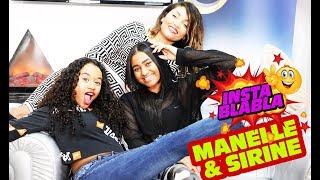 Manelle & Sirine (Instablabla Laesha)