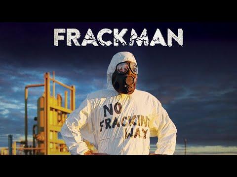 Frackman - Official Trailer