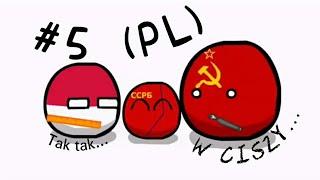 COUNTRYBALLS 5 - lektor PL