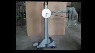 видео копер маятниковый