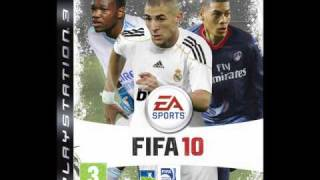 Alex Metric - Head Straight FIFA 10 Soundtrack