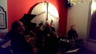 Klaus Graf - Patrick Manzecchi - Quartet  WORKSONG