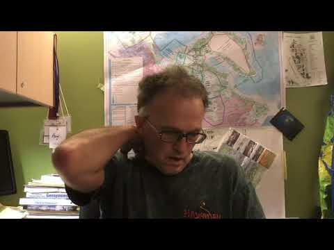 Arctic and Antarctic Sea Ice Mayhem: AGU mashup