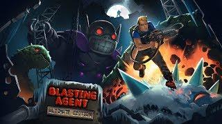 [Blasting Agent: Ultimate Edition] [PS4 PRO] [Первый запуск]