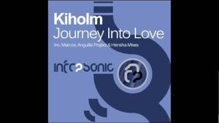 Kiholm - Journey Into Love (Original)