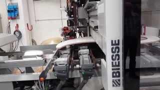 Biesse Rover A 1643 Edge