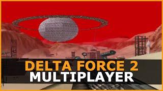 Delta Force 2: Full Server 2014