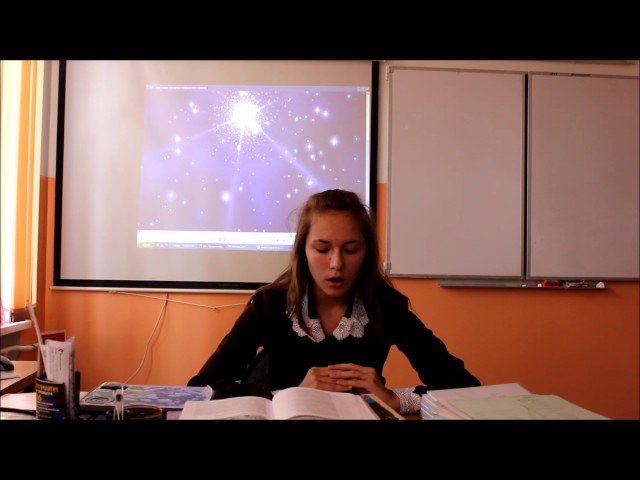 Изображение предпросмотра прочтения – ЕвгенияДиденко читает произведение «В ночной полумгле (В ночной полумгле, в атмосфере…)» В.Я.Брюсова