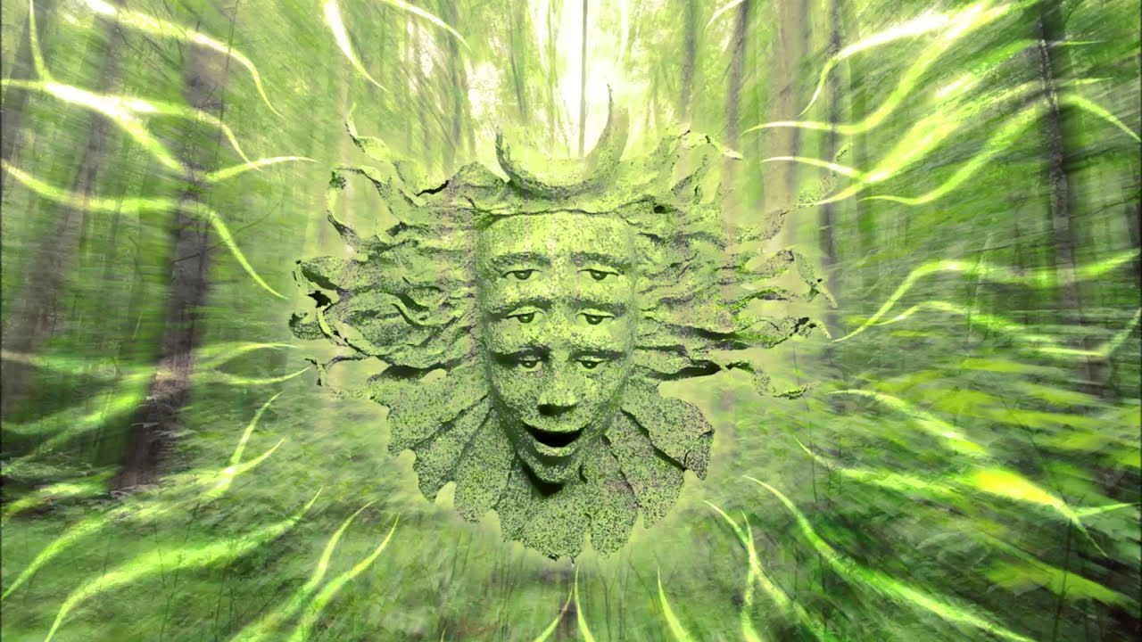 Psychedelic Wallpaper Hd Shpongle I Am You Hd Youtube