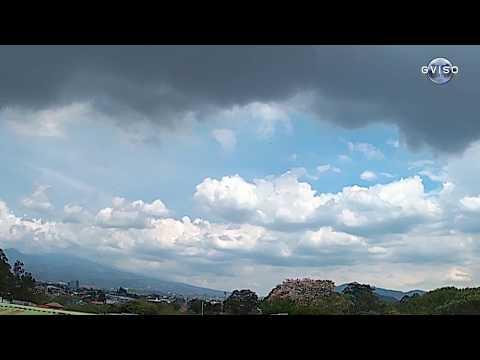 OVNI Costa Rica 9/4/2019