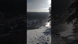 природа . зима. снег.  красота .