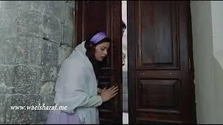 باب الحارة- زيارة معتز لبيت خيرية وخجله منها - وائل شرف- امارت رزق
