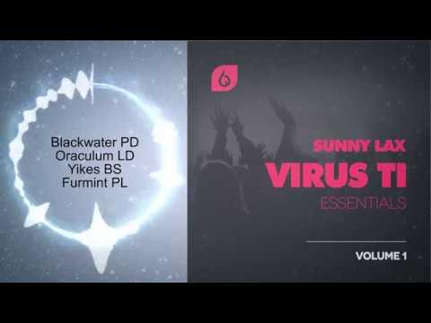 Sunny Lax - Access Virus TI Essentials Soundset | Volume 1