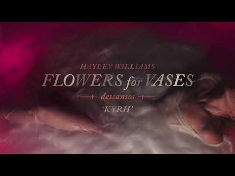 Hayley Williams - KYRH  [Official Audio]