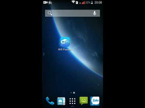 ứng dụng hack pass wifi cho android tốt nhất - Hack mật khẩu wifi khi không có pass