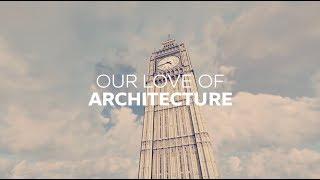 Expo 2020 Dubai | Architecture