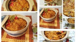 Bakina kuhinja - posni podvarak kakav još niste probali (LowFAT Sauerkraut mit Gewürzen)