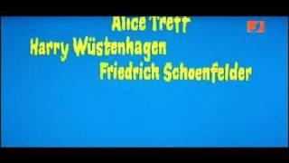 The black abbot / Der schwarze Abt Intro Martin Böttcher