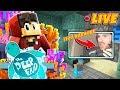 Minecraft: The Deep End SMP! - The $100 Karaoke