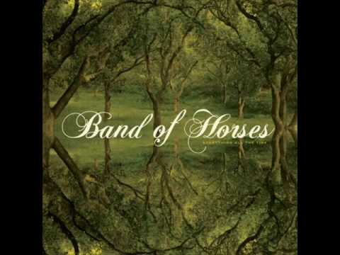 Band of Horses - The Funeral (+Tabs)