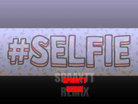 #SELFIE & TJR Angry Duck (SPAAYTT REMIX )