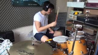 Everything Everything - My Kz, Ur Bf (Drum Cover)